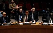 Nga - Trung lần thứ 7 phủ quyết nghị quyết trừng phạt Syria