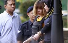 Vụ ông Kim Jong-nam: Đoàn Thị Hương không nhận tội