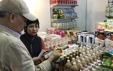 Nghiện hàng Nhật: Từ lọ mỳ chính tới gói mỳ tôm