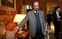 Tây Ban Nha tịch thu 750 triệu USD của nhà Assad