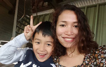 Cách tiêu tiền của cậu bé 5 tuổi người Việt khiến mẹ choáng