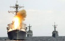Mỹ thử khả năng bắn hạ tên lửa Triều Tiên