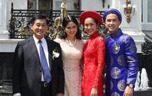 Vua hàng hiệu Jonathan Hạnh Nguyễn soán ngôi Chủ tịch SASCO