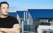 Cả thế giới đang phát sốt với mái ngói mặt trời của Tesla