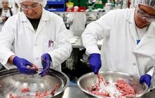 Thịt công nghệ được đầu tư bởi Bill Gates đang khiến ngành chăn nuôi lo sợ
