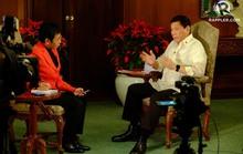 Người nhà Tổng thống Duterte gia nhập IS?
