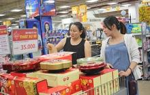 Siêu thị, trung tâm thương mại chạy đua giảm giá hàng Tết