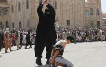 Trùm đao phủ của IS bị tiêu diệt