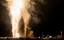 Mỹ, Nhật tập trận tên lửa đặc biệt