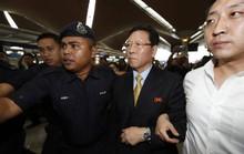 Người Malaysia bị tạm cấm rời Triều Tiên