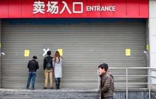 Chính phủ Hàn Quốc bị chê bất lực trước Trung Quốc