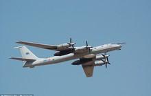 6 chiến đấu cơ Nga bất ngờ áp sát không phận Nhật Bản