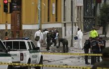 Nổ lựu đạn tại hộp đêm, 1 người chết