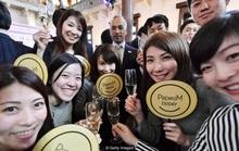 Nhật Bản: Doanh nghiệp phát tiền thưởng cho nhân viên về nhà sớm