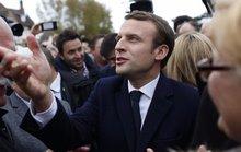 Bầu cử tổng thống Pháp: Canh bạc điên rồ của ông Macron