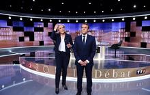 Hai ứng viên tổng thống Pháp đấu khẩu dữ dội