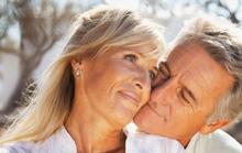 Gần 60 tuổi mới yêu lần đầu