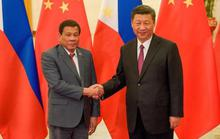 Trung Quốc dọa chiến tranh với Philippines