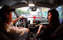 Từ đại chiến' taxi: Sẽ khống chế lượng xe Uber, Grab