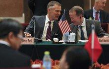 Nhà ngoại giao cấp cao nhất của Mỹ tại Trung Quốc bất ngờ từ chức
