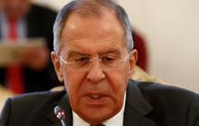 Nga gửi thông điệp không thể chấp nhận với Mỹ về Syria
