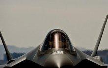 Mỹ ngừng bay 55 chiến đấu cơ F-35 vô thời hạn