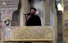 Nga có thể đã tiêu diệt thủ lĩnh tối cao IS