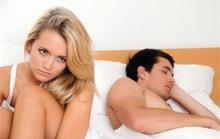 Ức chế tâm lý khi chồng hờ hững chuyện chăn gối