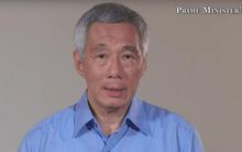 Thủ tướng Lý Hiển Long xin lỗi người dân vì lục đục gia đình