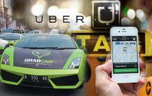 Vinasun đòi chấm dứt các khuyến mại siêu rẻ của Uber, Grab