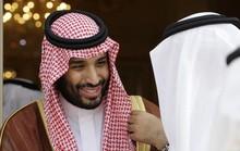 Cuộc đổi ngôi ngoạn mục ở Ả Rập Saudi