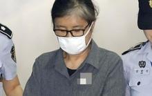 Bạn của cựu TT Hàn Quốc lãnh án