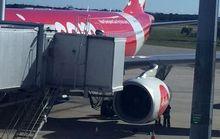 Máy bay lắc như máy giặt, phi công khuyên hành khách cầu nguyện