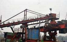 Nhà máy 8.000 tỉ đồng đắp chiếu: Một loạt sếp lớn mất chức
