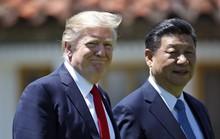 Ông Donald Trump cứng chuyện Triều Tiên, ông Tập lái sang Đài Loan