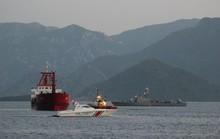 Cảnh sát biển Hy Lạp bắn thủng tàu Thổ Nhĩ Kỳ