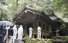 Nhật Bản: Đảo đàn ông là di sản thế giới