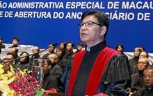 Cựu trưởng công tố mê gái phạm 1.536 tội