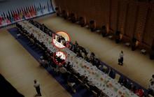Cuộc gặp chưa từng tiết lộ giữa hai ông Donald Trump và Putin