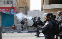 Bạo lực gia tăng, Israel đưa thêm quân đến Bờ Tây