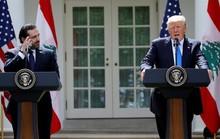 Tổng thống Donald Trump không bỏ qua cho ông Assad