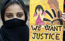 Hãi hùng cưỡng hiếp trả thù ở Pakistan