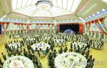 Triều Tiên tuyên bố lập trục chính mới
