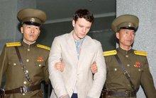 Mỹ cấm công dân đến Triều Tiên