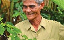 Sự thật thầy rắn và câu chuyện giữa rừng U Minh