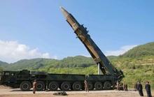 Tên lửa Triều Tiên có anh em song sinh ở Ukraine?