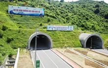 Cận cảnh hầm 11.000 tỉ nối Khánh Hòa-Phú Yên