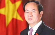 Chủ tịch nước Trần Đại Quang: Tập trung quản lý các thông tin trên mạng