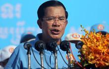 Thủ tướng Hun Sen: Bà Yingluck không đi qua Campuchia