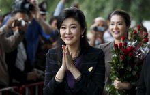 Tiết lộ mới nhất về bà Yingluck từ người nhà Đảng Pheu Thai